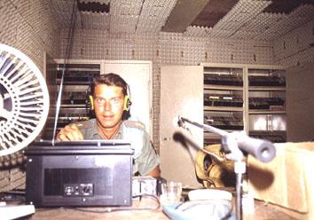 Radio Malish i Sinai - Håkan Olsson